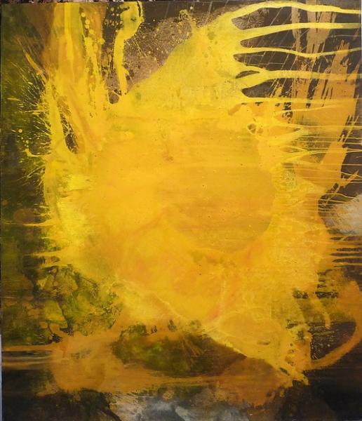 Peter Casagrande, 2013, 140 x 120 cm
