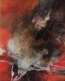 Peter Casagrande, 2012, 200 x 160 cm
