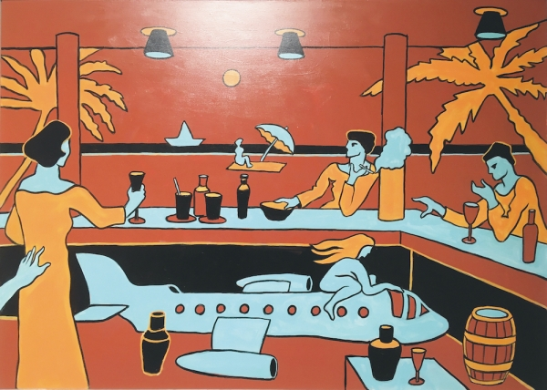 Izzy Bar