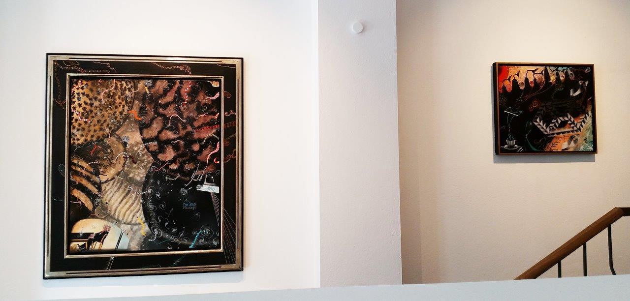 Bremer Bilder Raum 1