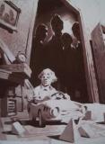 Vitaly Medvedovsky-Playtime 48 x 36 cm